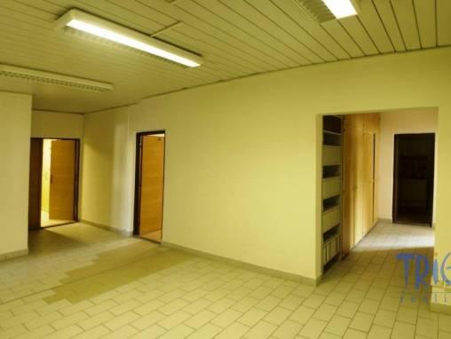 Hradec Králové  - pronájem kanceláří, serverovny a skladu foto 1