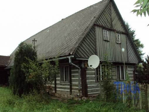 Horní Brusnice - bývalá usedlost foto 1