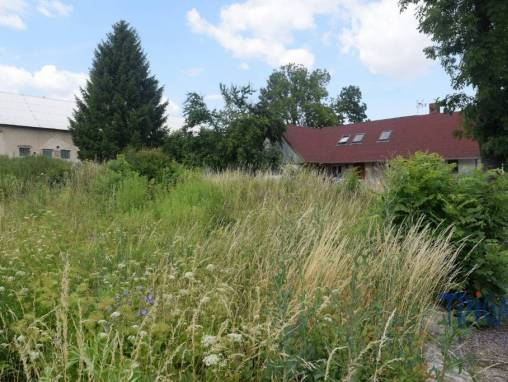 Land for sale, 1390 m² foto 1