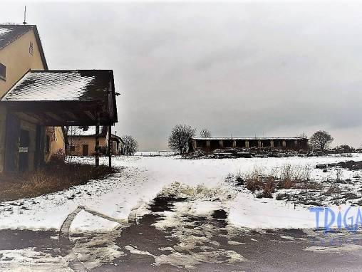 Libotov - bývalé zemědělské družstvo foto 1