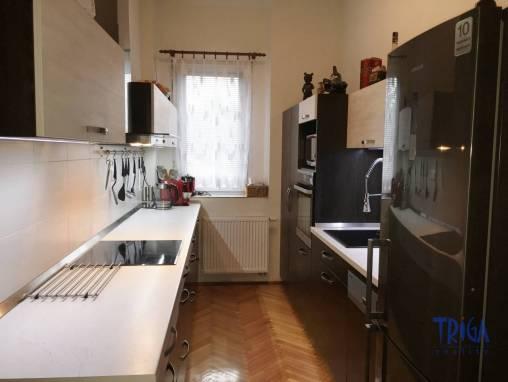 Jaroměř-Josefov, byt 3+1  v luxusním a kvalitním provedení foto 1