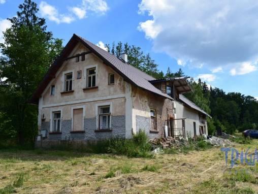 Mostek - rodinný dům  foto 1