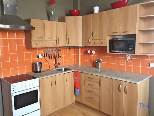Jaroměř - zděný nový byt 2+kk foto 1