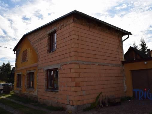 Třebihošť - rodinný dům foto 1