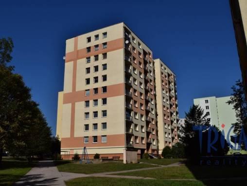 Trutnov - prostorný byt 1+1 foto 1