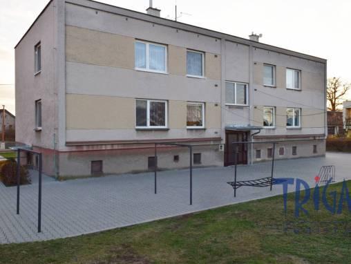 Libřice  - prodej bytu 3+1 s balkonem a zahrádkou foto 1