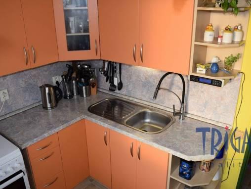 Trutnov - prodej družstevního bytu 1+1 foto 1