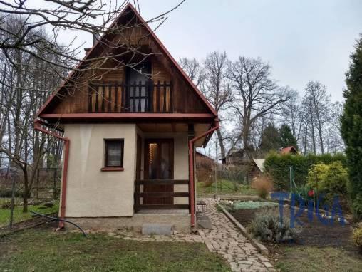 Týniště nad Orlicí - rekreační chata s ev. číslem, u lesa foto 1