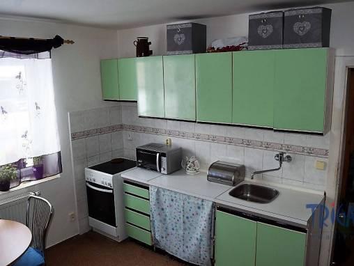 Trutnov - pěkný byt 2+kk foto 1