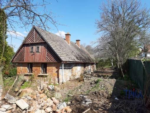 Doubravice - rodinný domek foto 1