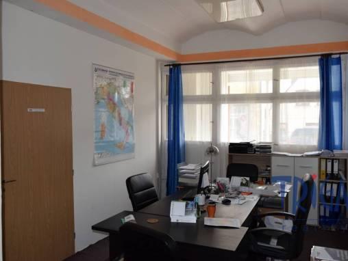 Jaroměř - pronájem kancelářského a skladovacího prostoru o ploše 100 m² foto 1