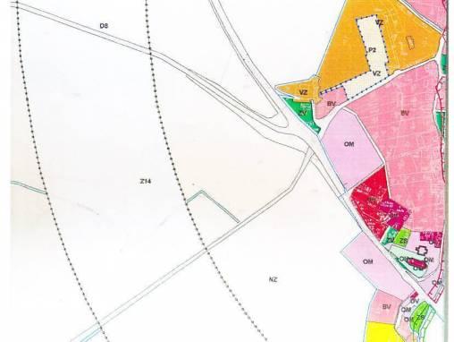 Land for sale, 2269 m² foto 1