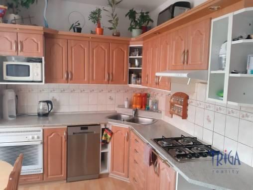 Trutnov - pěkný byt 4+1 foto 1