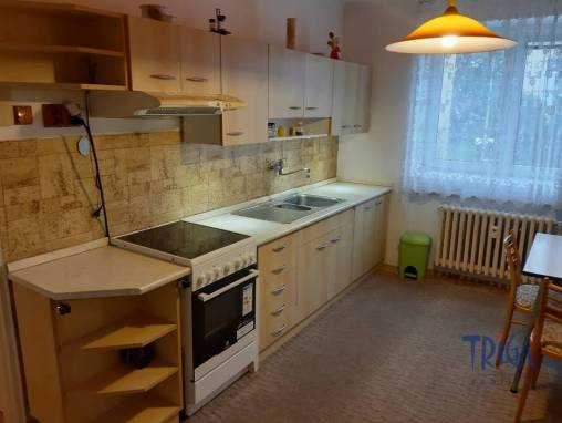Apartment for rent, 2+1, 54 m² foto 1
