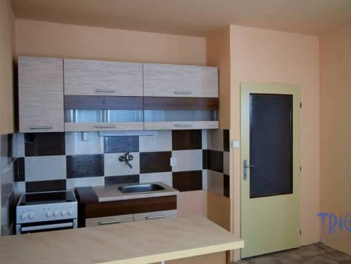 Apartment for rent, 1+1, 36 m² foto 1