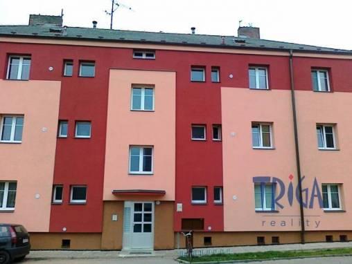 Jaroměř - pronájem bytu foto 1