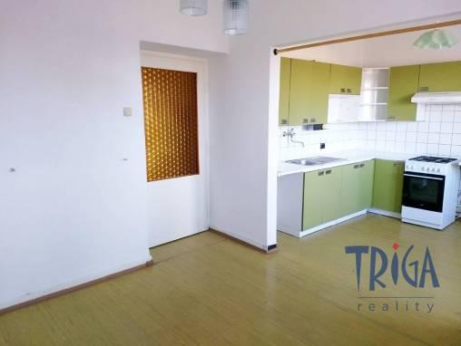 Jaroměř - pronájem bytu 3+kk s komorou  foto 1