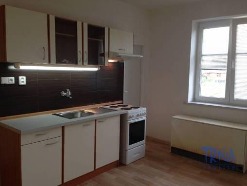 Apartment for rent, 2+kk, 45 m² foto 1
