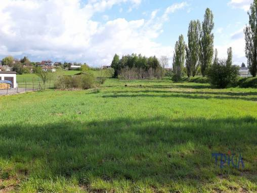 Land for sale, 5699 m² foto 1
