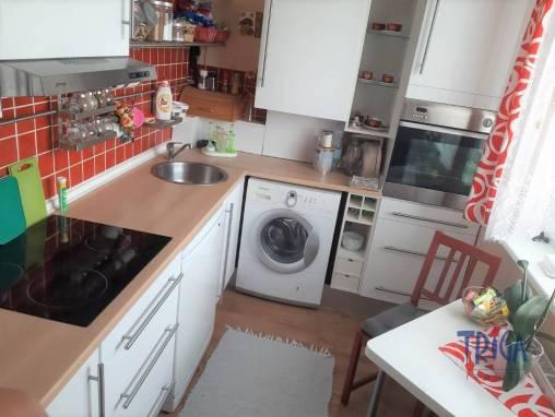 Lázně Bělohrad - pronájem bytu 3+1 foto 1