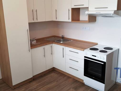 Apartment for rent, 1+1, 34 m² foto 1