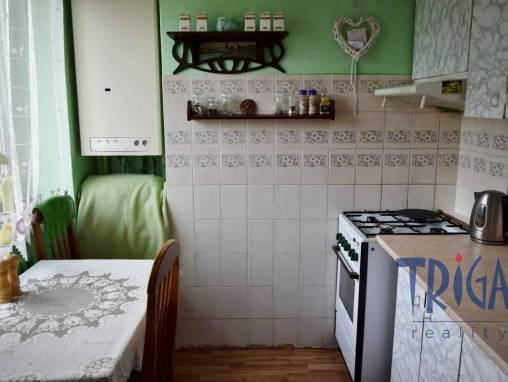 Nové Město nad Metují -  byt 1+1 s lodžií v osobním vlastnictví foto 1