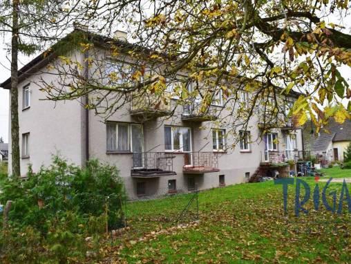 Jasenná - zděný byt 3+KK v osobním vlastnictví  foto 1