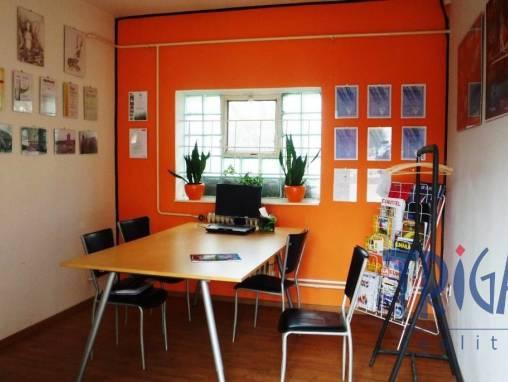 Jaroměř  - pronájem 2 kanceláří  a skladu foto 1