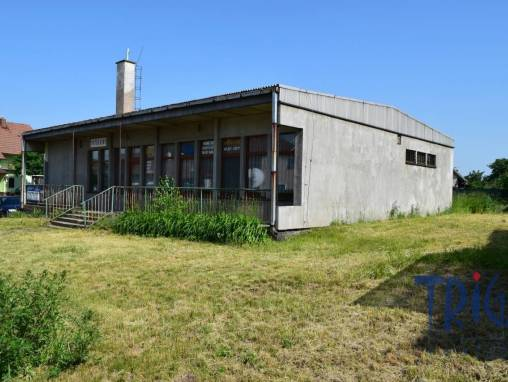 Commercial space for sale, Administrative building, 218 m² foto 1