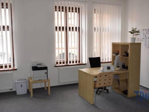 Jaroměř - pronájem kancelářských prostor foto 1