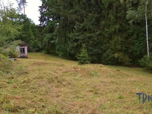 Land for sale, 1324 m² foto 1