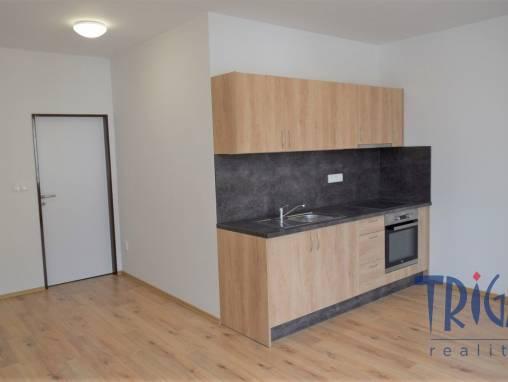 Apartment for rent, 2+kk, 53 m² foto 1