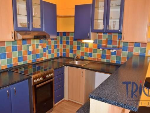 Apartment for rent, 2+kk, 62 m² foto 1