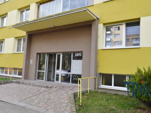 Apartment for rent, 1+kk, 27 m² foto 1