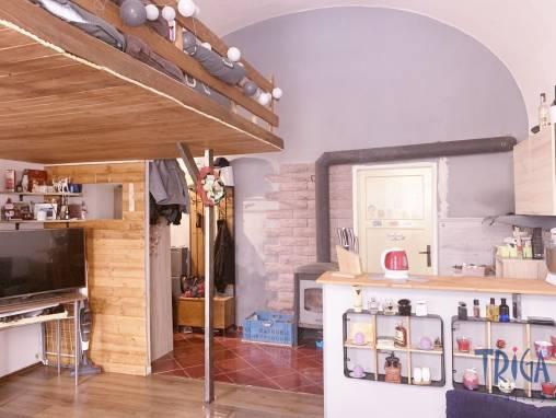 Apartment for sale, 1+kk, 31 m² foto 1