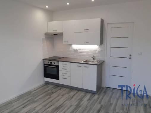 Apartment for sale, 1+kk, 26 m² foto 1