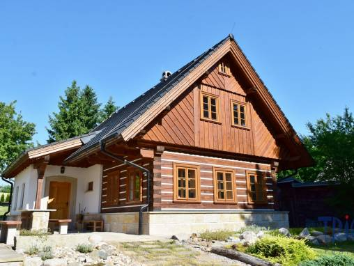 Lanžov - Sedlec -  chalupa s pozemkem 1129  m² foto 1