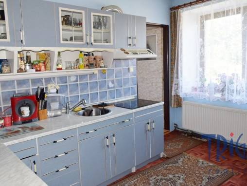 Dvůr Králové n.L. - prodej bytu 3+1 v Žirči foto 1