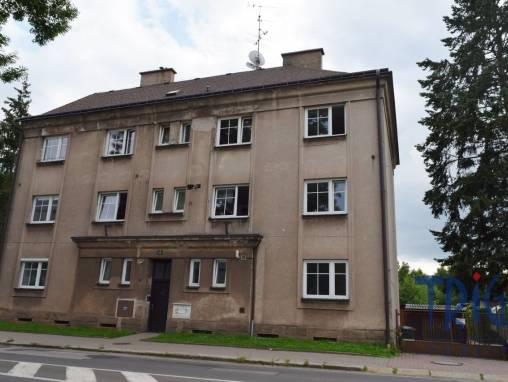 Trutnov - družstevní byt 1+kk foto 1