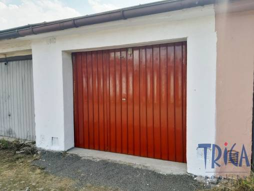 Small buildings and garages for sale, 21 m² foto 1