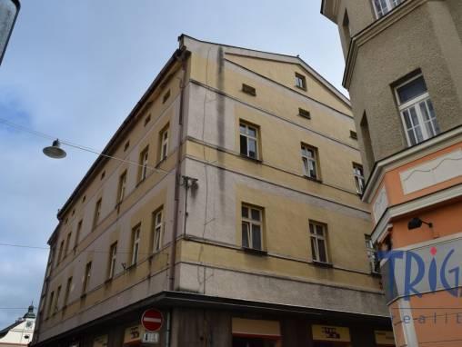 Dvůr Králové n.L. - prodej komerčních prostor foto 1