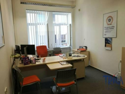 Trutnov - pronájem kanceláře foto 1