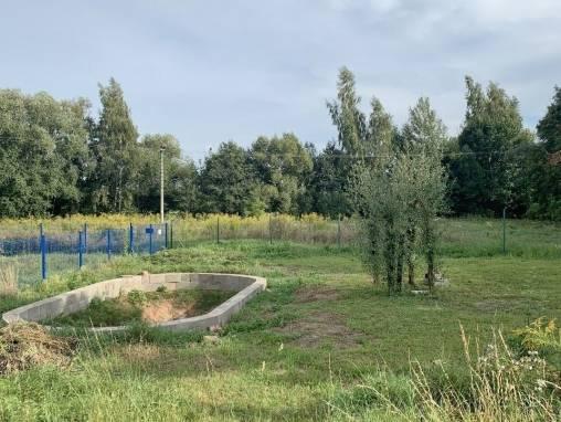 Jaroměř - zahrada k rekreaci foto 1