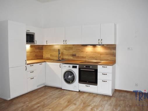 Apartment for rent, 2+kk, 52 m² foto 1