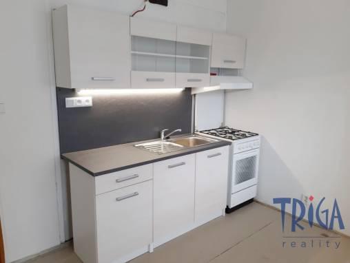 Apartment for rent, 1+1, 38 m² foto 1