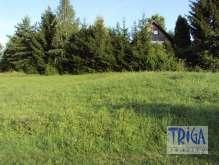 Velký Vřešťov - pozemek na chatu foto 2