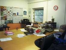 Jaroměř  - pronájem 2 kanceláří  a skladu foto 3