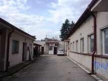Jaroměř  - pronájem 2 kanceláří  a skladu foto 2