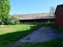 Lanžov - menší zemědělský areál foto 2