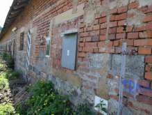 Lanžov - menší zemědělský areál foto 3